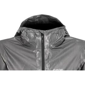 GORE WEAR R7 Gore-Tex Shakedry Trail Løbejakke Damer grå/sort